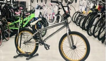 История BMX. Как выбрать первый велосипед BMX?