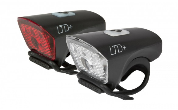 Набор фонарей CUBE Lighting Set LTD+