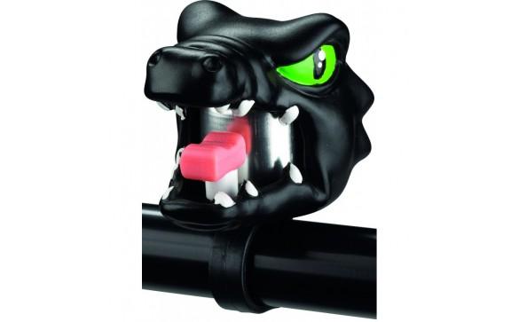 Звонок Crazy Safety Black Dragon (чёрный дракон)