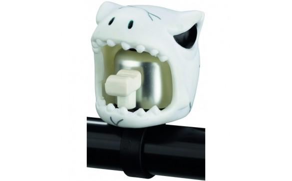Звонок Wild Skull (дикий череп) Crazy Safety