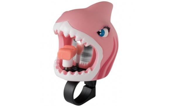 Звонок Pink Shark (розовая акула) Crazy Safety