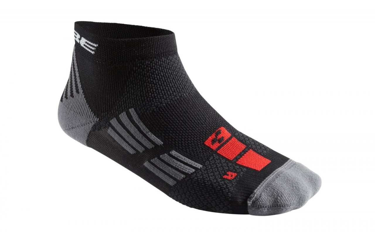 Носки CUBE RACE Cut Sock BLACKLINE