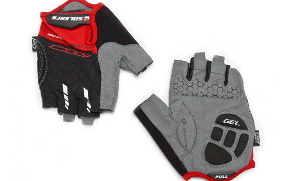 Перчатки, SB-01-5002B, L, SOLEHRE