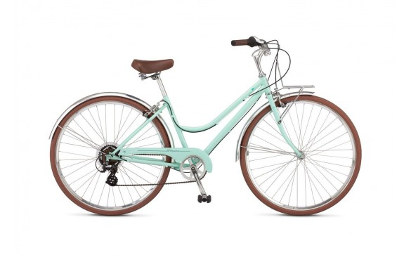 Дорожный велосипед Schwinn Traveler Women (2019)
