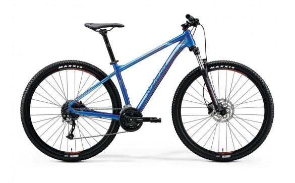 Горный велосипед Merida Big.Nine 100 (2020)