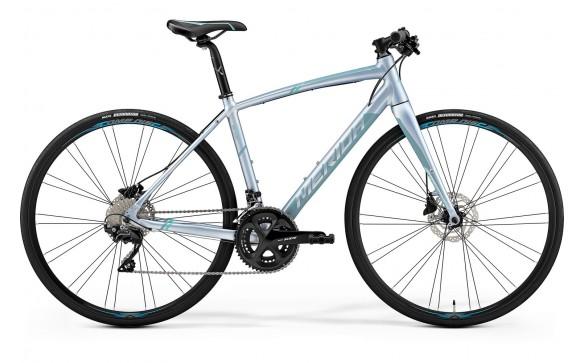 Шоссейный велосипед Merida Speeder 400 Juliet (2019)