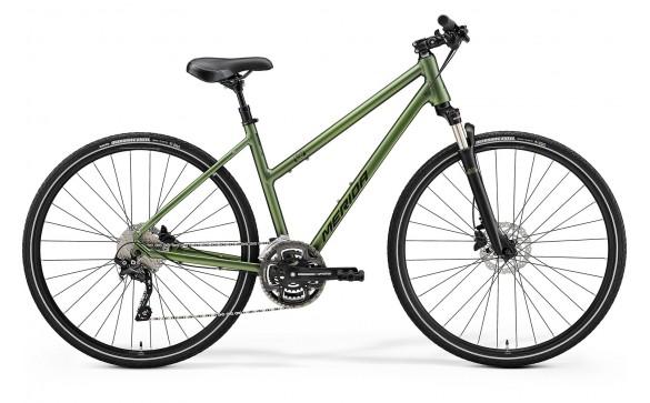 Дорожный велосипед Merida Crossway 300 Lady (2021)