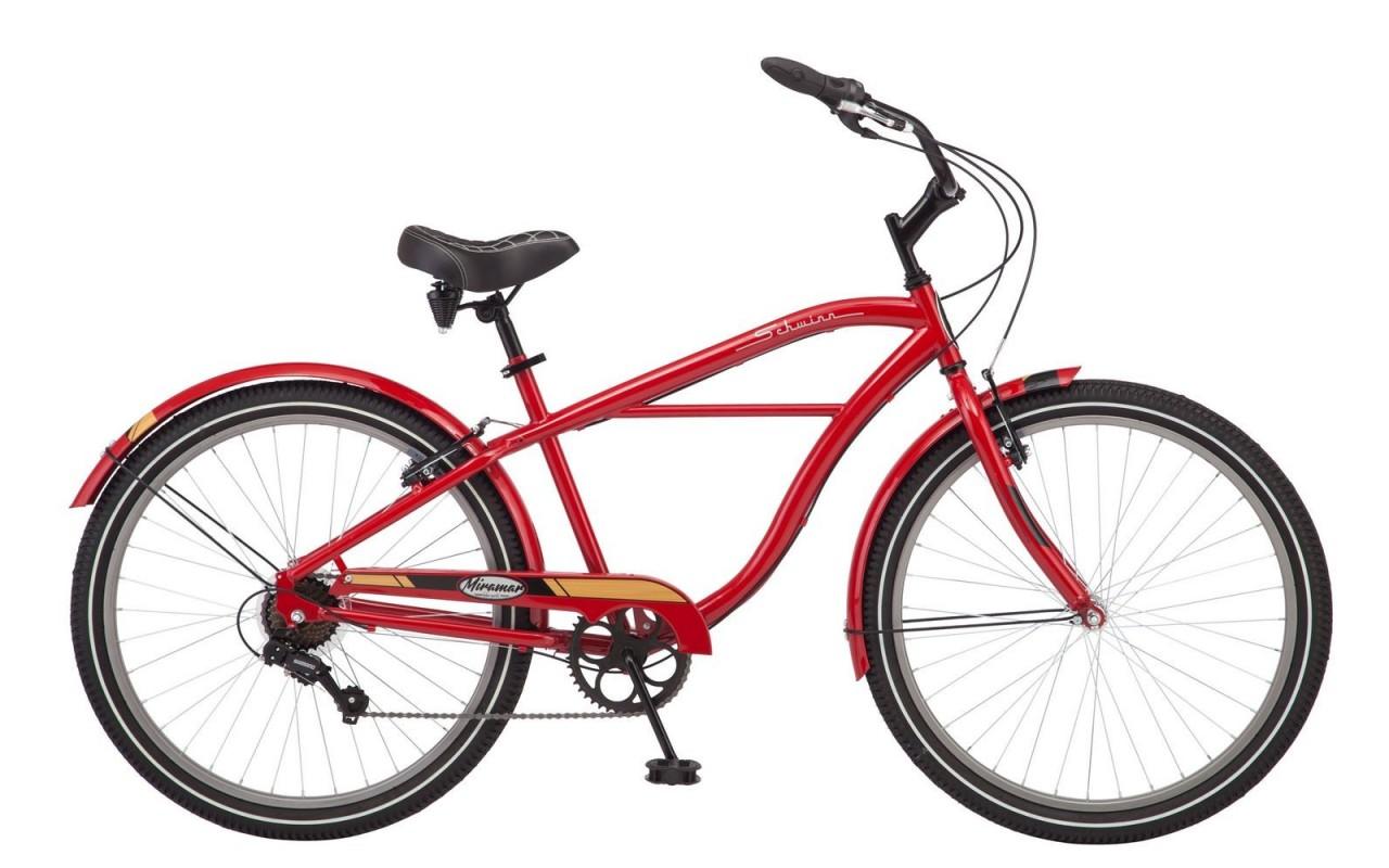 Дорожный велосипед Schwinn Miramar (2019)