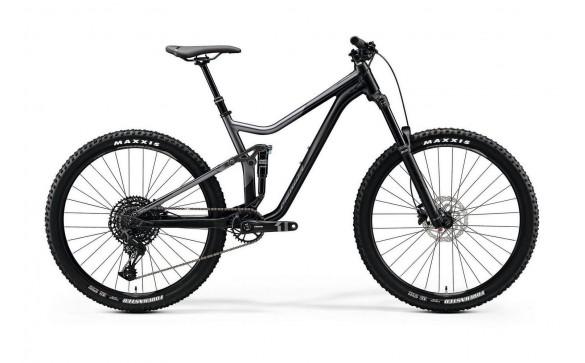 Горный велосипед Merida One-Forty 400 (2020)