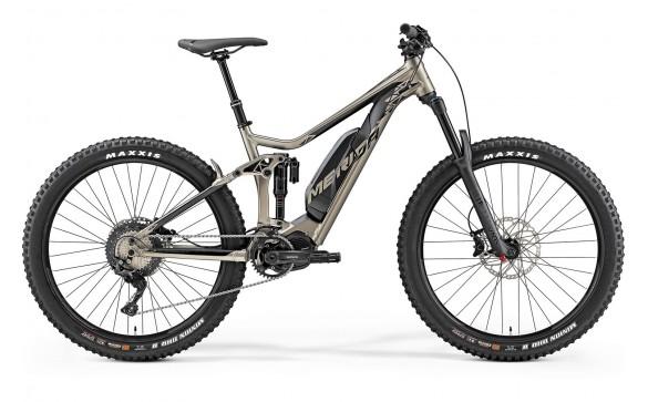 Электровелосипед Merida eOne-Sixty 800 (2019)
