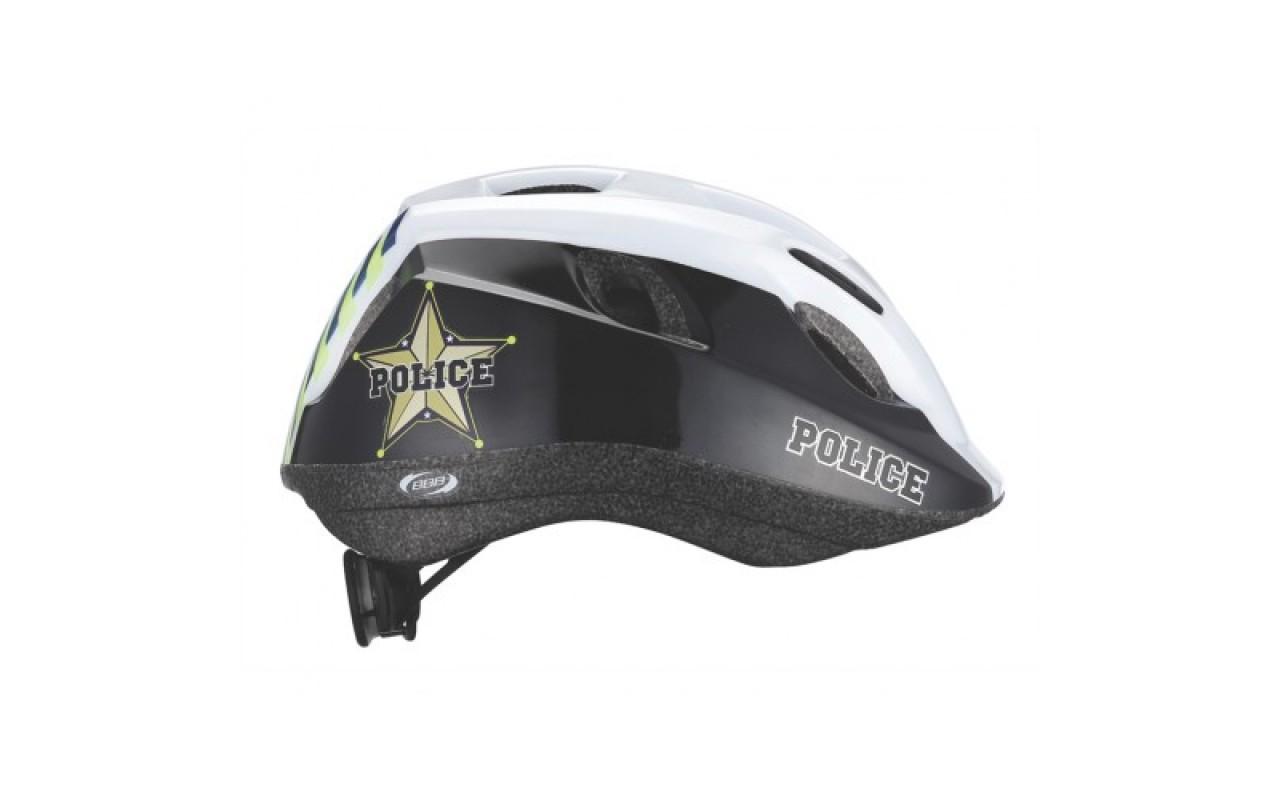 Велошлем BBB Boogy police