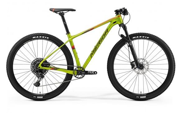 Горный велосипед Merida Big.Nine NX-Edition (2019)