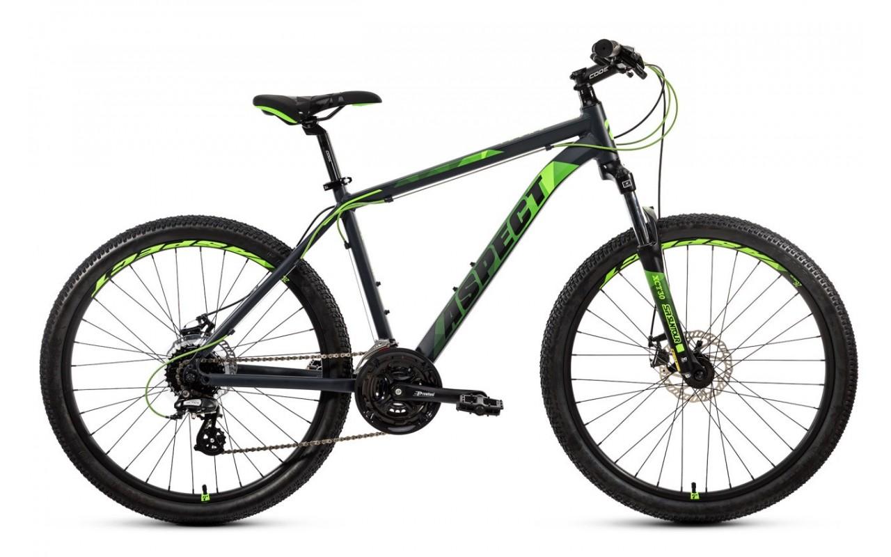 Горный велосипед Aspect Ideal (2021)