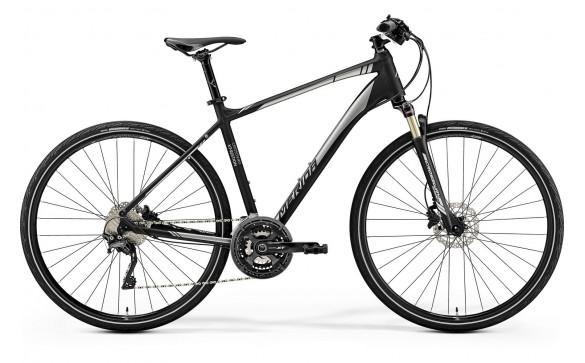 Дорожный велосипед Merida Crossway XT Edition (2019)