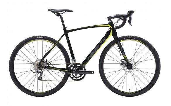 Шоссейный велосипед Merida Cyclo Cross 90 (2019)