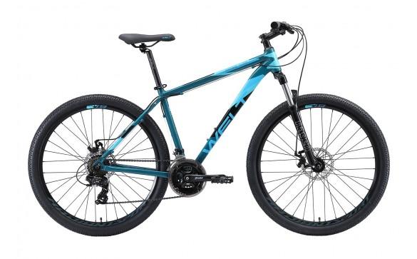 Горный велосипед Welt Ridge 1.0 D 27.5 (2020)