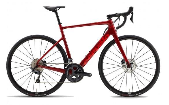 Шоссейный велосипед Cervelo Caledonia Ultegra (2021)