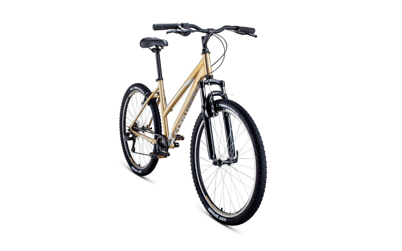 Горный велосипед Forward IRIS 26 1.0 (2021)