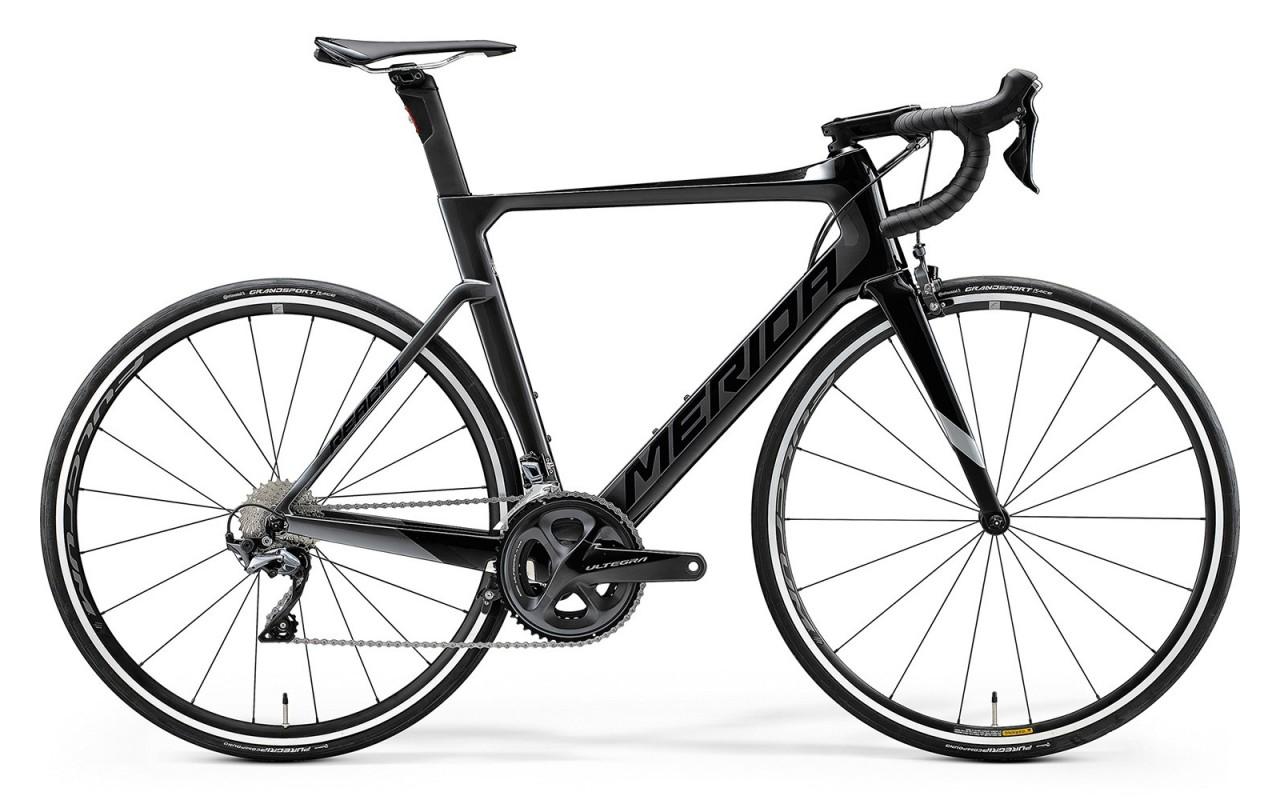 Шоссейный велосипед Merida Reacto 6000 (2020)