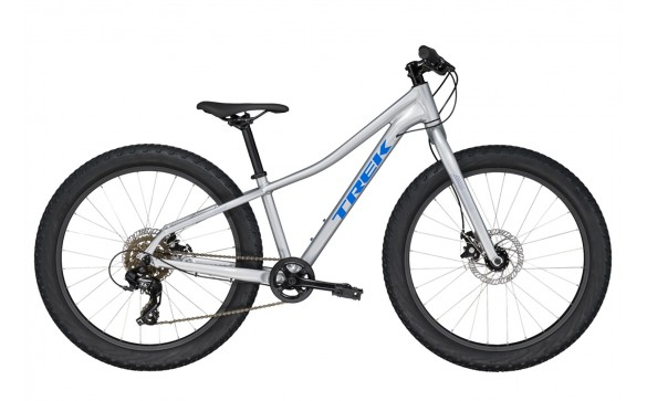 Подростковый велосипед Trek Roscoe 24 (2019)
