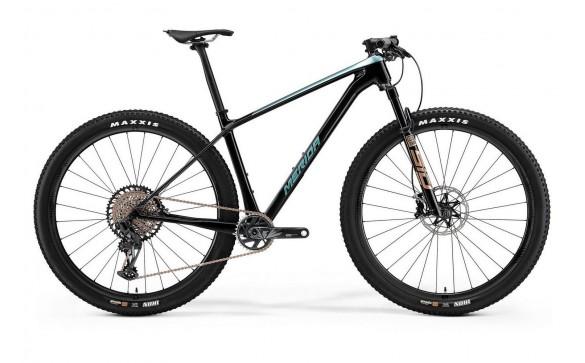 Горный велосипед Merida Big.Nine 8000 (2021)