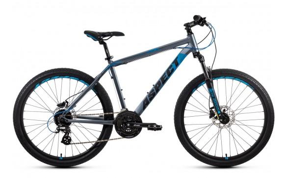 Горный велосипед Aspect Nickel (2021)