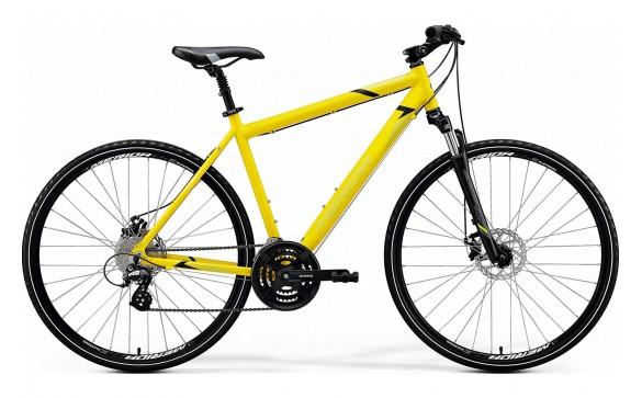 Дорожный велосипед Merida Crossway 15-MD (2020)