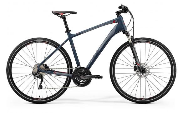 Дорожный велосипед Merida Crossway 600 (2019)