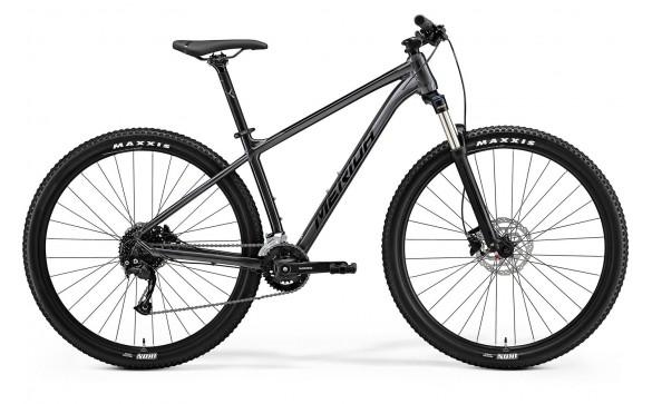 Горный велосипед Merida Big.Nine 100 3x (2021)