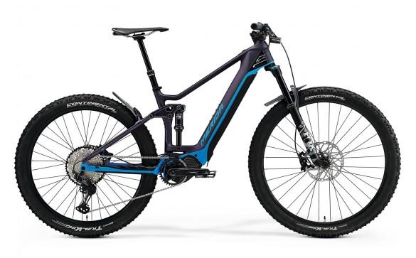 Электровелосипед Merida eOne-Forty 8000 (2021)