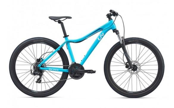 Горный велосипед Liv Bliss 2 27.5-GE (2020)