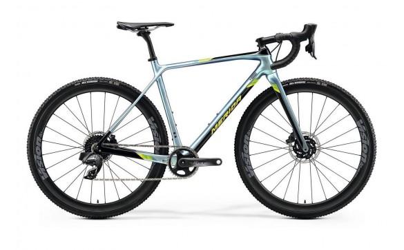 Шоссейный велосипед Merida Mission CX Force-Edition (2020)