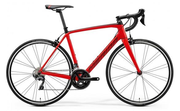 Шоссейный велосипед Merida Scultura 5000 (2020)