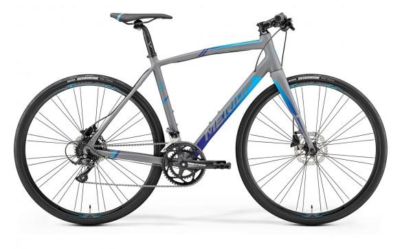 Шоссейный велосипед Merida Speeder 200 (2019)