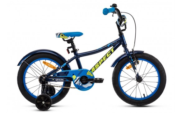 Детский велосипед Aspect Spark (2021)
