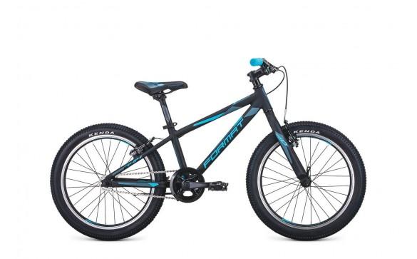 Детский велосипед Format 7414 (2021)