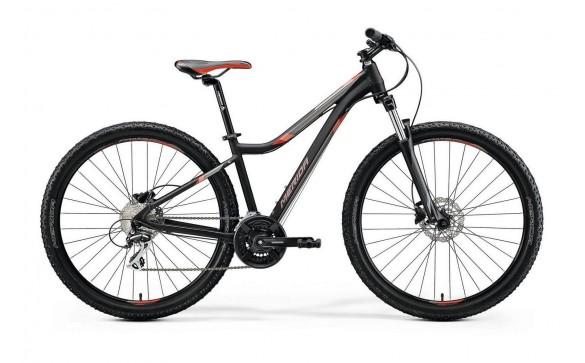 Горный велосипед Merida Matts 7.20 (2020)