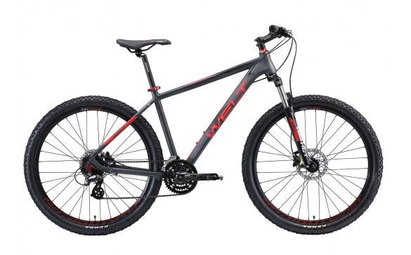 Горный велосипед Welt Rockfall 2.0 29 (2020)
