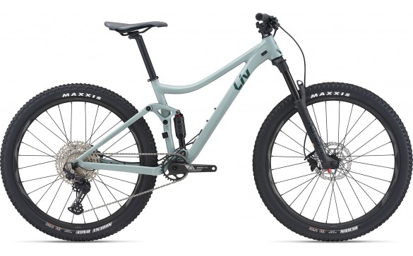 Велосипед LIV Embolden 2 (2021)