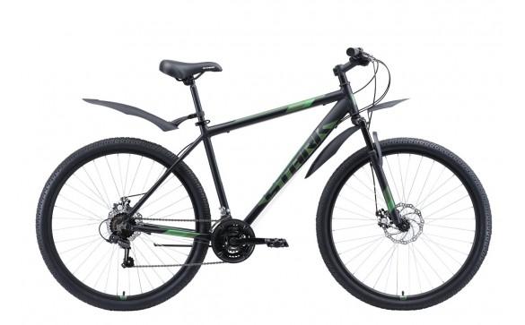 Горный велосипед Stark Tank 29.1 D (2020)