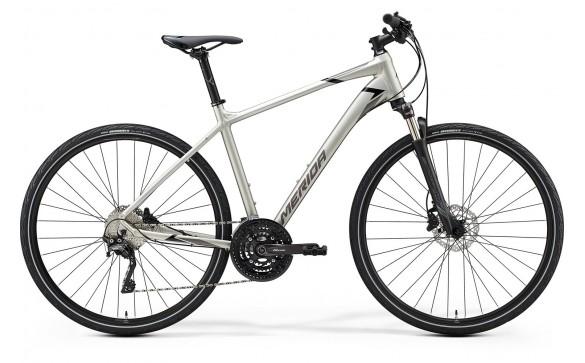 Дорожный велосипед Merida Crossway 600 (2020)