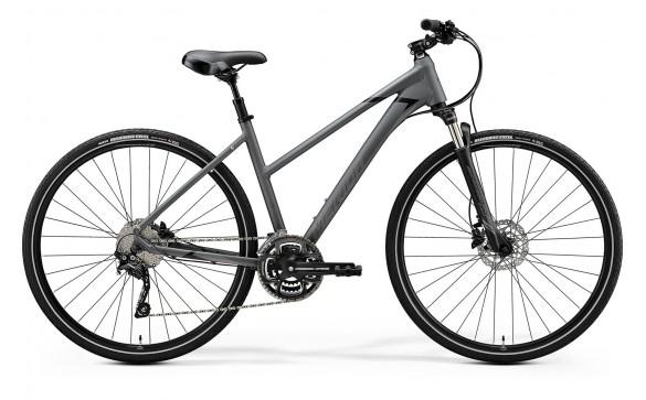 Дорожный велосипед Merida Crossway 300 Lady (2020)