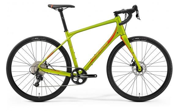 Шоссейный велосипед Merida Silex 300 (2019)