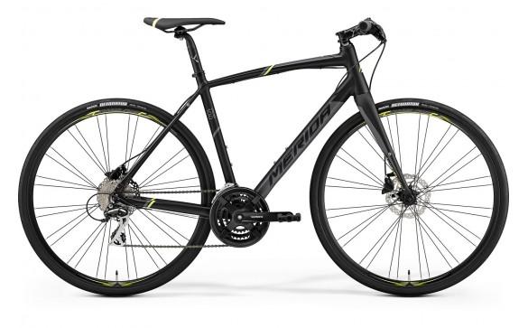 Шоссейный велосипед Merida Speeder 100 (2019)