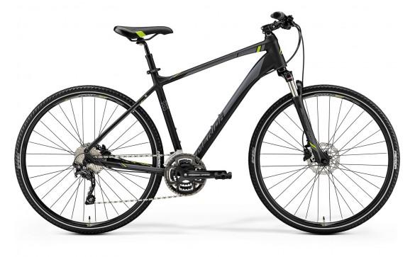 Дорожный велосипед Merida Crossway 300 (2019)