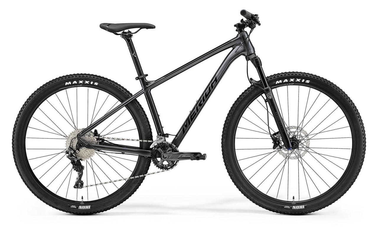 Горный велосипед Merida Big.Nine 500 (2021)