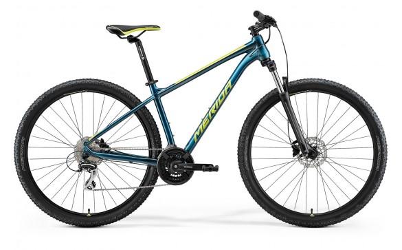 Горный велосипед Merida Big.Nine 20 (2021)