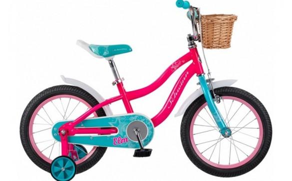 """Детский велосипед Schwinn Elm 16"""" (2020)"""