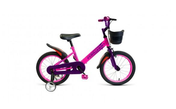 Детский велосипед Forward NITRO 18 (2021)