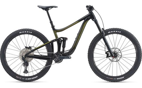 Велосипед GIANT Reign 29 2 (2021)